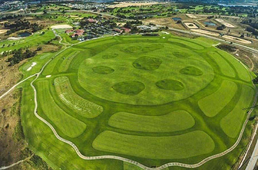 Orange County National Golf Center & Lodge